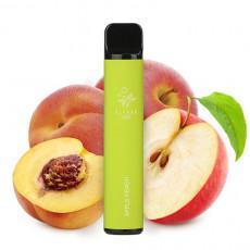 ЭЛЕКТРОНКА ELF BAR 1500  Apple Peach