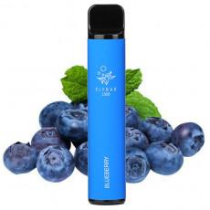 ЭЛЕКТРОНКА ELF BAR 1500  Blueberry