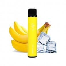 ЭЛЕКТРОНКА ELF BAR 1500 Banana Ice