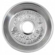 Блюдце Khalil Mamoon silver 4180-9