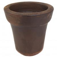 Чаша Garden стакан коричневая 4126-4