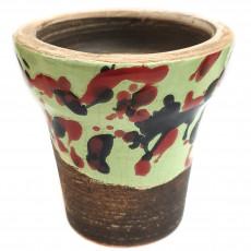 Чаша Garden стакан зеленая 4126-3