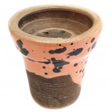 Чаша Garden стакан оранжевая 4126-4