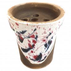 Чаша Garden стакан белая 4126-7
