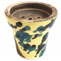 Чаша Garden стакан желтая 4126-8