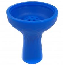 Чаша Garden силикон (под Kaloud Lotus) синяя 4129-1