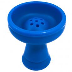 Чаша Garden Classic силикон (под Kaloud Lotus) синяя 4302-1