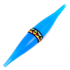 Bazooka для охлаждения дыма синяя 4131-1