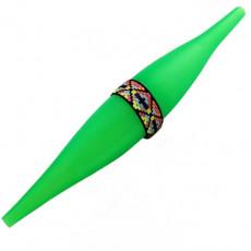 Bazooka для охлаждения дыма зеленая 4131-3