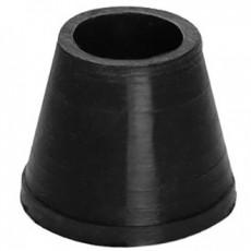 Уплотнитель - резинка для чаши кальяна черный 4158