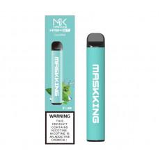 Электронная сигарета Mega Ice Mint 1019