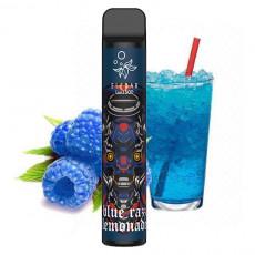 Электронная сигарета Elf Bar Lux 1500 Blue Razz Lemonade