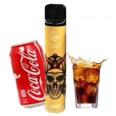 Электронная сигарета Elf Bar Lux 1500 Cola