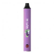 Электронная сигарета Mega Grape Ice 1019