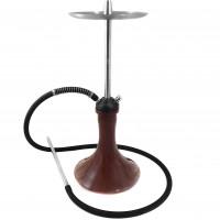 Кальян Soft Smoke brown (Replica) 6117-4