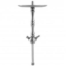 Шахта Mattpear Simple M серебро 6118-9
