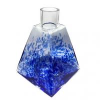 Колба AMY синяя 4017-1