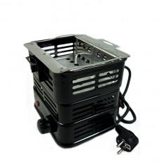 Электроплита SX-A17 большая 1000w 4163