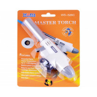 Горелка газовая Master Torch 4213