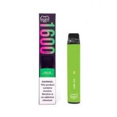 Электронка Puff Bar XXL 1600 Lush Ice