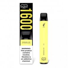 Электронка Puff Bar XXL 1600 Banana Ice