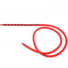 Шланг Garden soft touch long красный 4205-2