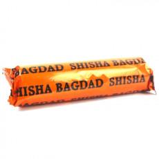 Быстроразгорающийся уголь Shisha Bagdad 5102